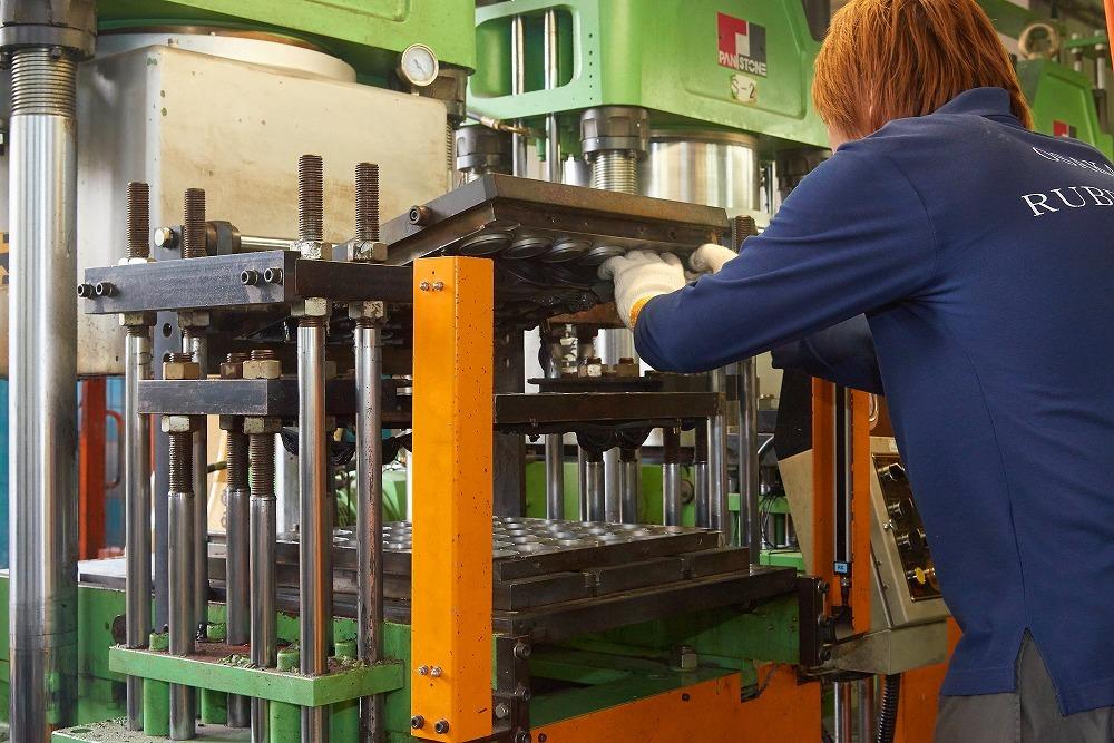 生産性の向上や品質の安定化
